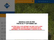 screenshot http://www.com-europ-equipement.com com europ equipement - matériel espace vert