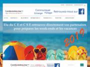 Annuaire des CE comités d'Entrepise de France