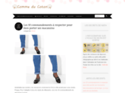 Le blog Comme du Coton