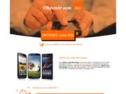 Code rio mobile Orange