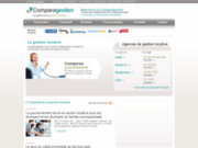 Comparagestion - Gestion locative