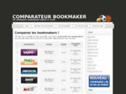Le classement des meilleurs bookmakers
