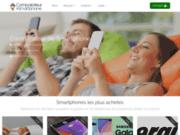 Comparateur Smartphone pliable pas cher