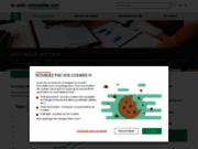 screenshot http://www.comparatif-banque.info/ comparatif banque