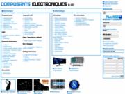 Radiosell, composants électroniques