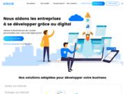 screenshot http://www.comptabilite-savary.fr gestion
