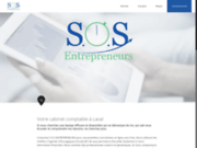 Comptabilité SOS Entrepreneurs