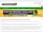 Comptoir Régional d'Echallens (Suisse)