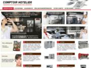 screenshot http://www.comptoir-hotelier.com comptoir-hotelier.com