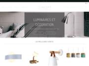 screenshot https://concept-scandinave.com/ la décoration scandinave design