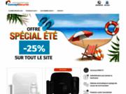 screenshot http://www.concept-securite.fr/ pose d'alarme et systèmes de vidéosurveillance, 77
