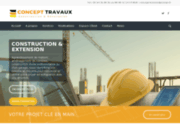 Entreprise générale de rénovation intérieure
