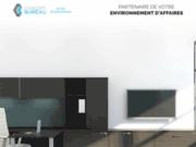 screenshot http://www.conceptbureau.ca Concept Bureau