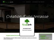 Paysagiste à Sarthe (72) : Concept Jardin