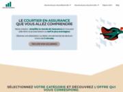 Concorde Assurance, assurance bureau