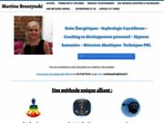 Martine Breszynski - Confiance Reussite