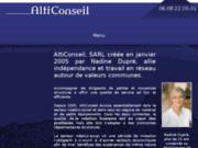 Gestion documentaire Paris - Alticonseil