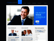Conseil avocat en ligne