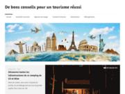 screenshot http://conseil-et-tourisme.fr consultant tourisme