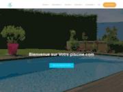 Conseil-piscine, spécialiste apportant son expérience dans le domaine des piscines