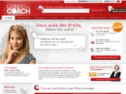 Conso Coach - Lettres types fiches pratiques