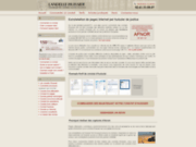 Constats d'huissier sur Internet