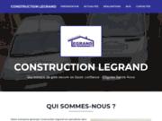 Legrand : un constructeur chevronné