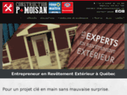 Revêtement Extérieur Québec