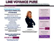 Cabinet Line Médium Pure ® Voyance Serieuse
