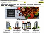 Conua Plantes et produits naturels, Compléments alimentaires
