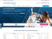 Coolsailing - Location de bateaux