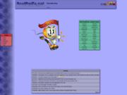 screenshot http://www.coolsmile.net coolsmile - chat sympa et gratuit