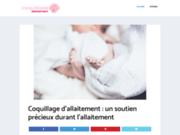 Coquillage-allaitement.info, blog d'informations sur les coquillages d'allaitement