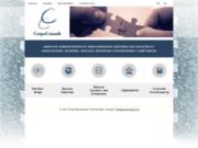 screenshot http://www.corpoconsult.be consultant corporate à tournai en belgique