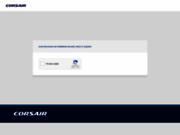 Corsairly, vols et billets d'avion en promotion