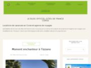 Gites de France Corse