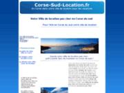 En Corse, votre villa de location à 300 m de la plage
