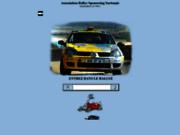 Pilote de rallyes en Corse