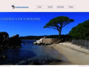 Vacances en famille en Corse