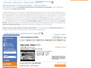 screenshot http://www.costes-viager-paris.com viager : achat en viager, vente viagers