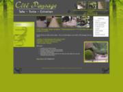COTE PAYSAGE