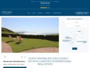 Agence immobilière Saint-Jean-de-Luz