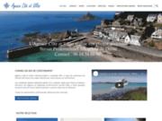screenshot http://www.cotevillas.fr cotes et villas