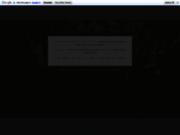 screenshot http://www.coulydutheil-chinon.com Saint nicolas de bourgeuil