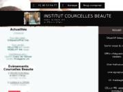 Institut courcelles beauté