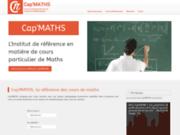 Cours particuliers de maths Toulouse Paris