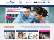 cours particuliers angers