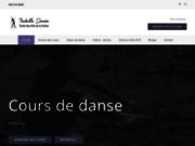 Ecole de danse Isabelle Savoie à repentigny