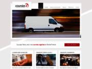 Coursier.net - Société de coursier Paris