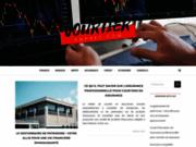 screenshot http://courtierenpret.com/ courtier en prêt, vidati : achat, vente, location